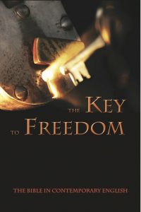 Photo: Key To Freedom Bible